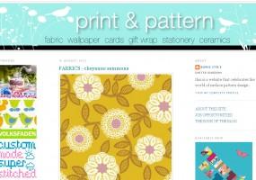 Print&Pattern